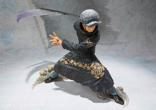 Фигурка Trafalgar Law Battle Ver.