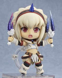 Фигурка Nendoroid Female Hunter Kirin Edition