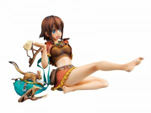 Фигурка Gargantia on the Verdurous Planet: Amy
