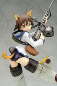 Фигурка Strike Witches 2: Yoshika Miyafuji