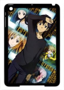 Чехол iPad mini: Sword Art Online