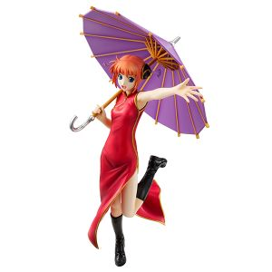 Фигурка Gintama: Kagura ver. China Dress