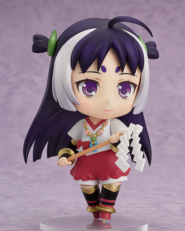 Фигурка nendoroid nobunaga the fool himiko