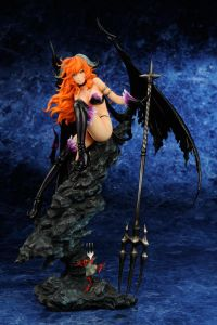 Фигурка Black Arts Keeper: Diabolus Inclinatus Desdemona