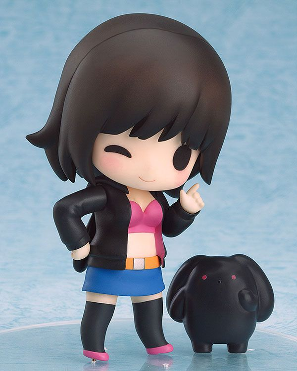Фигурка Nendoroid Ren & Darth Wooser light Ver.