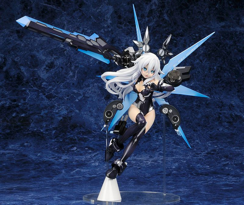 Фигурка Hyperdimension Neptunia: Black Heart