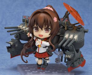 Фигурка Nendoroid Kantai Collection: Yamato