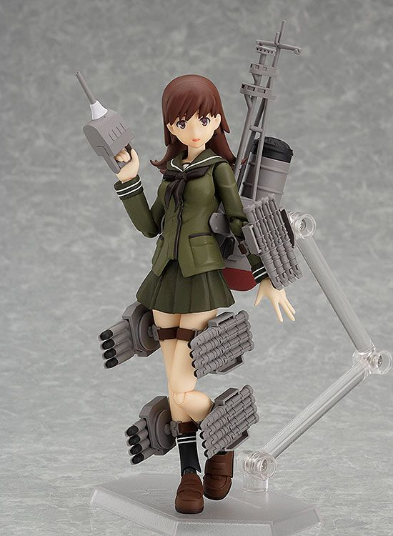 Фигурка figma Kantai Collection: Ooi