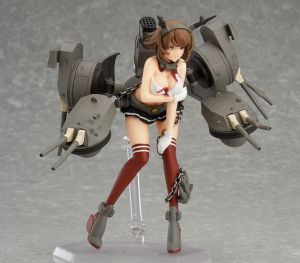 Фигурка Kantai Collection Figfix Mutsu Half-Damage Ver.