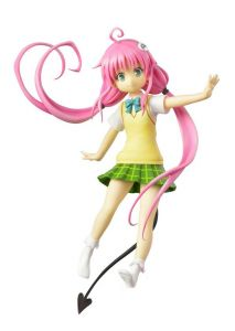 Фигурка To Love-ru Darkness: Lala Child ver.