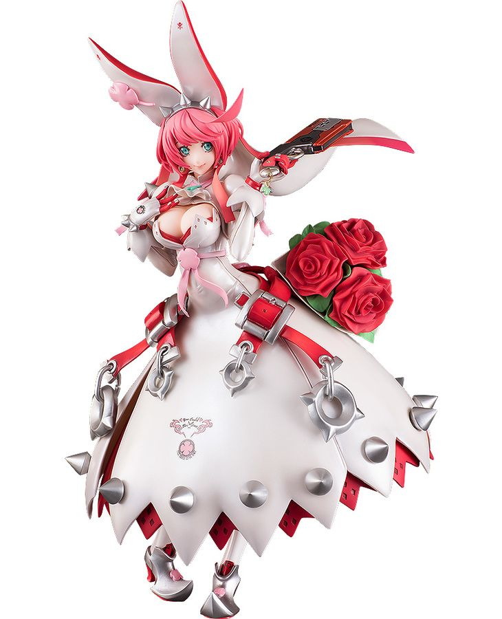 Фигурка GUILTY GEAR Xrd -SIGN- Elphelt Valentine 1/7