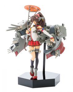 Фигурка Kantai Collection minimum factory Yamato 1/20