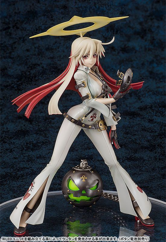 Фигурка GUILTY GEAR - Jack-O 1/7