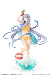 Фигурка Vocaloid - Stardust Swimsuit Ver. 1/7