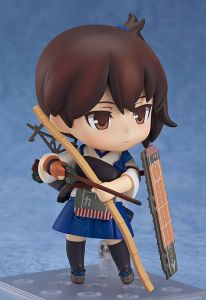 Фигурка Nendoroid Kantai Collection: Kaga