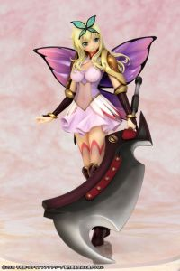 Фигурка Sena Kashiwazaki Monster Hunter ver.