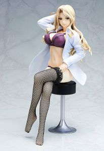Фигурка Elizabeth Mably: Button Shirt Ver.