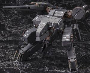 Фигурка Metal Gear REX Black ver.