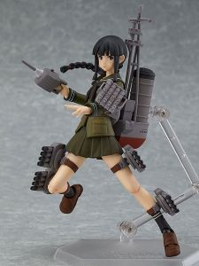 Фигурка figma Kantai Collection: Kitakami
