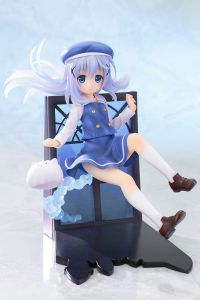 Фигурка Is the order a rabbit?: Chino 1/8 Complete