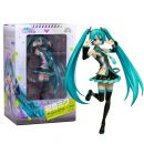 Фигурка Hatsune Miku Project Diva F 2nd Prize