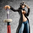 Фигурка One Piece I.R.O Trafalgar Law
