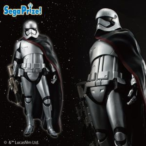 Фигурка Star Wars Premium Captain Phasma