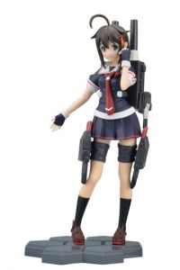 Фигурка Kantai Collection Shigure Kai Ni Prize