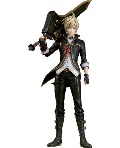 Фигурка God Eater 2: Julius Visconti 1/8