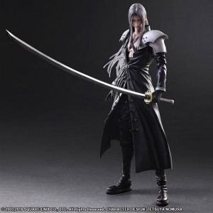 Фигурка Final Fantasy VII Play Arts Kai Sephiroth