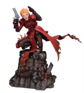 Фигурка Vash the Stampede Holdup Ver. 1/6